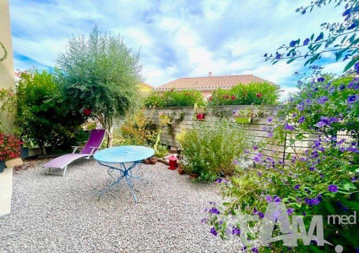A vendre Appartement Balaruc Le Vieux | Réf 34175920 - Groupe gesim