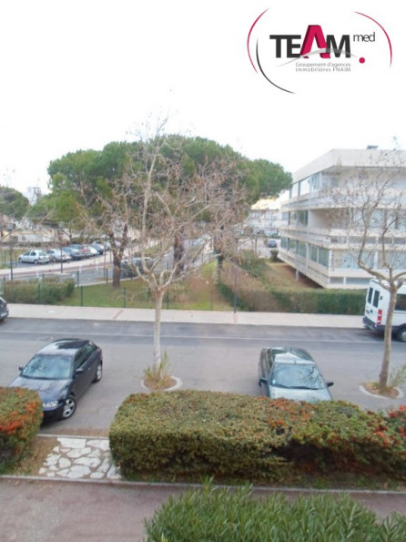 En location saisonnière Balaruc Les Bains 34175983 Saunier immobilier montpellier