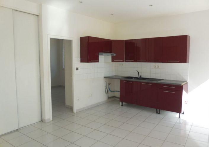 A louer Appartement Meze | Réf 341752803 - Groupe gesim