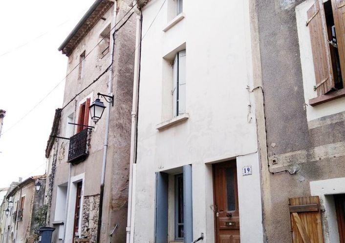 A vendre Maison Saint Thibery | Réf 341752167 - Groupe gesim