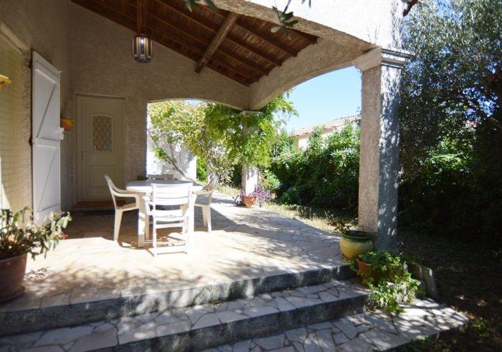 A vendre Villa Bouzigues | R�f 341753408 - Agence couturier