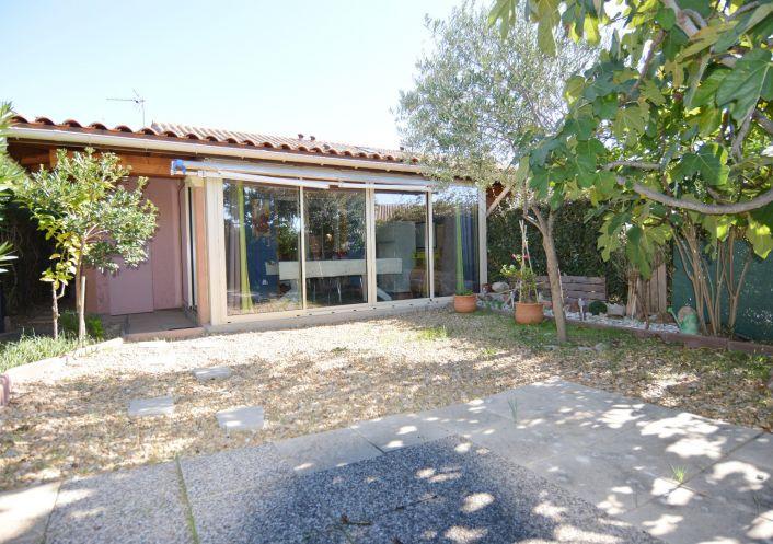 A louer Maison cabine Loupian   Réf 341752957 - Groupe gesim