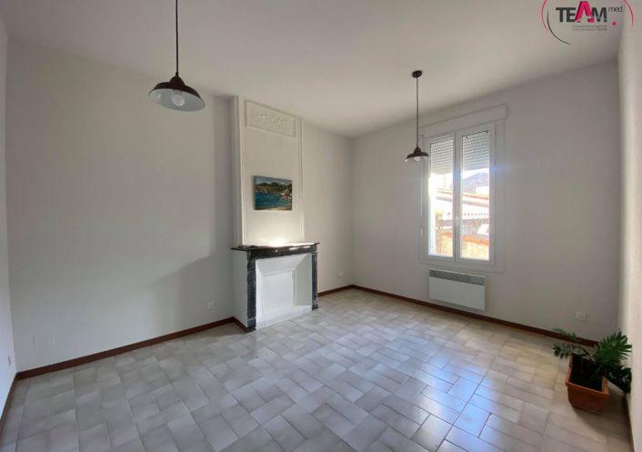 For rent Sete 341771143 Agence du levant