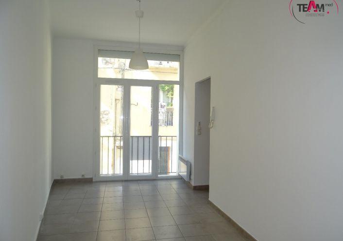 A louer Appartement Sete | Réf 341771203 - Agence du levant