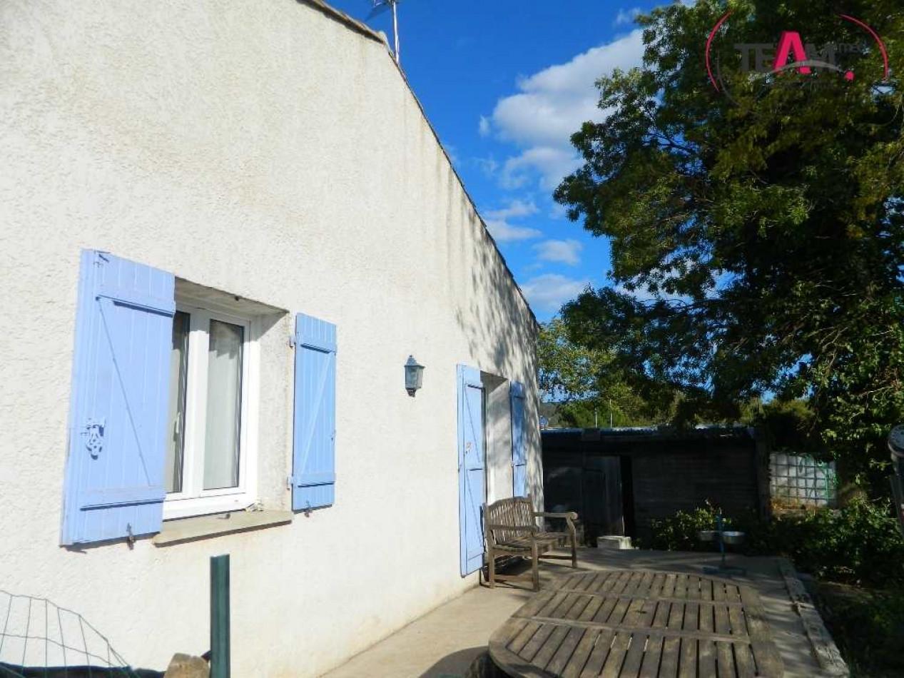 A vendre Balaruc Le Vieux 341771549 Agence du levant