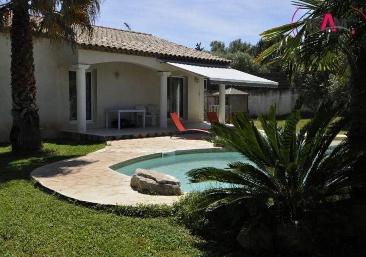 A vendre Balaruc Les Bains 341771701 Abri immobilier fabrègues