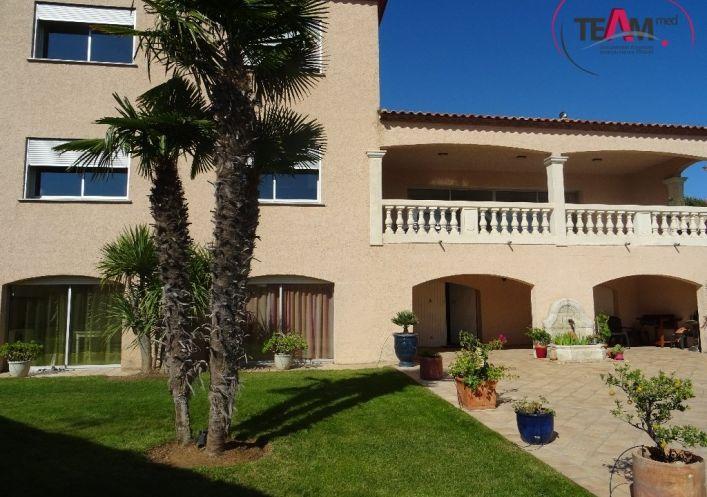 A vendre La Peyrade 341771773 Team méditerranée