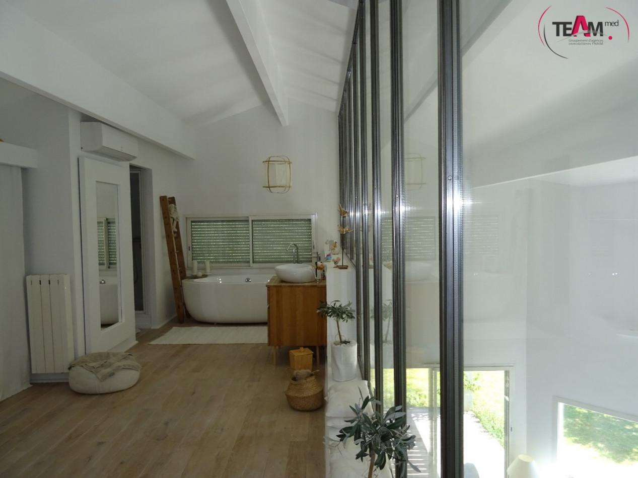 A vendre Montbazin 341771931 Agence du levant