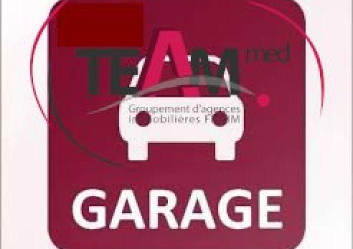 A louer Garage Sete | Réf 341772081 - Agence du levant