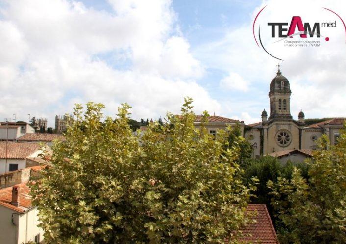 A louer Appartement Montpellier | Réf 341772133 - Agence du levant