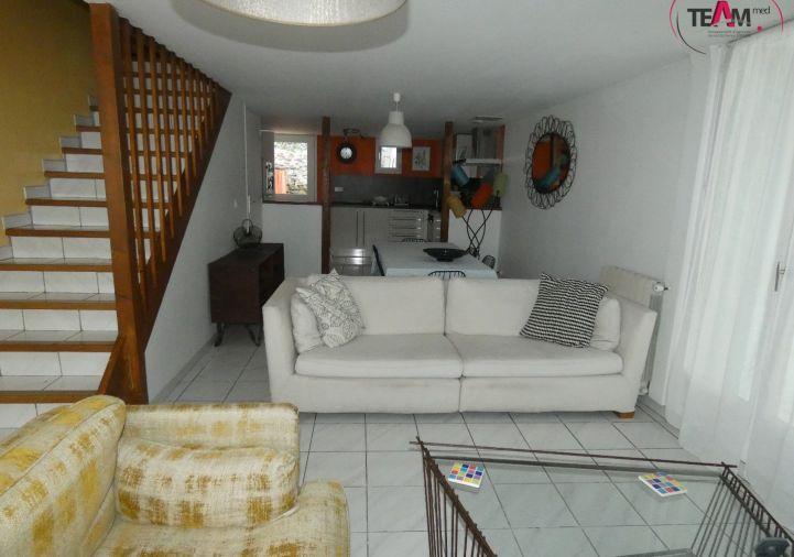 A vendre Sete 341772137 Agence banegas