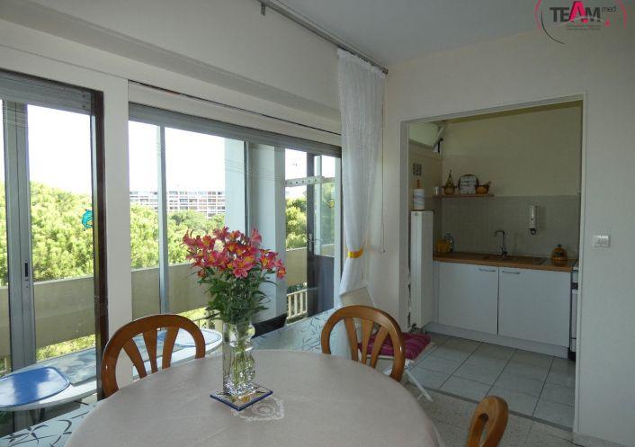 A vendre Balaruc Les Bains 341772141 Agence du levant