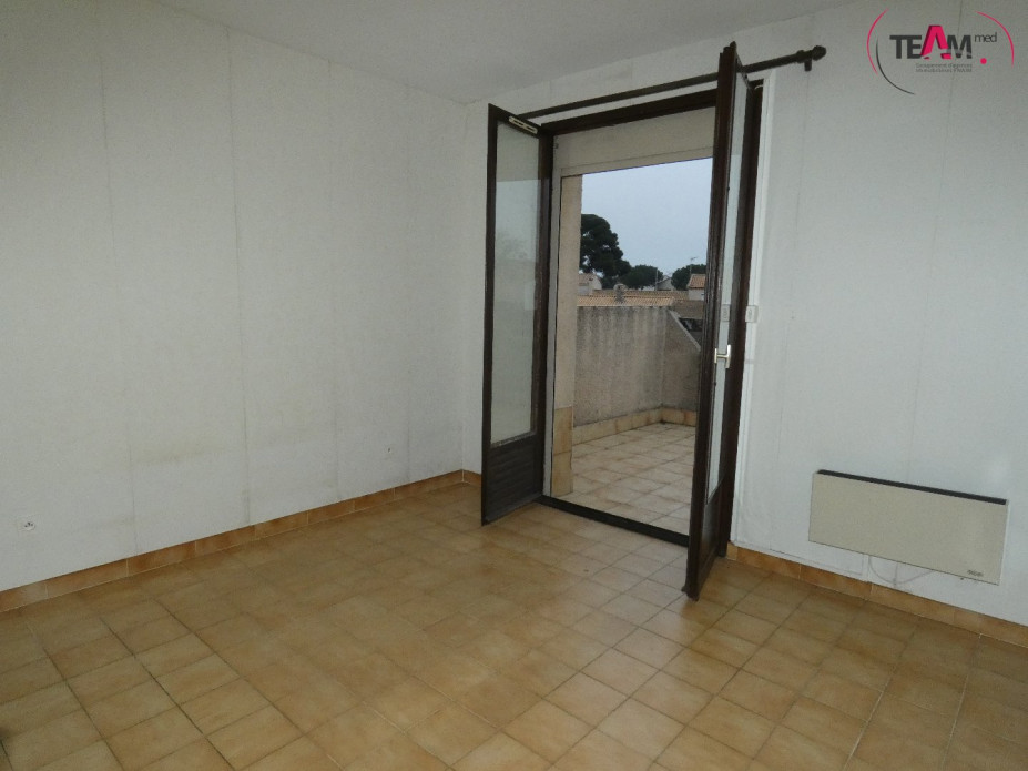 A vendre Frontignan 341772179 Agence amarine
