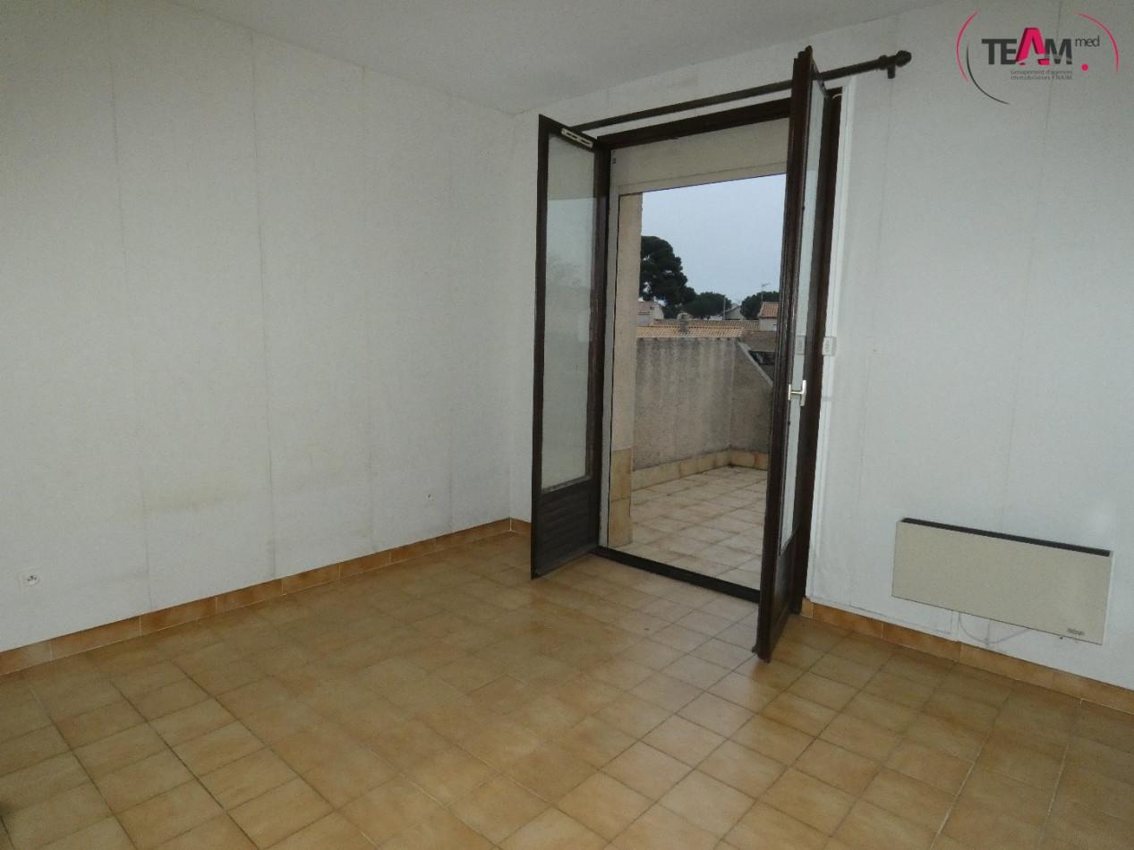 A vendre Frontignan 341772179 Agence du levant
