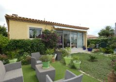 A vendre Frontignan 341772234 Agence couturier