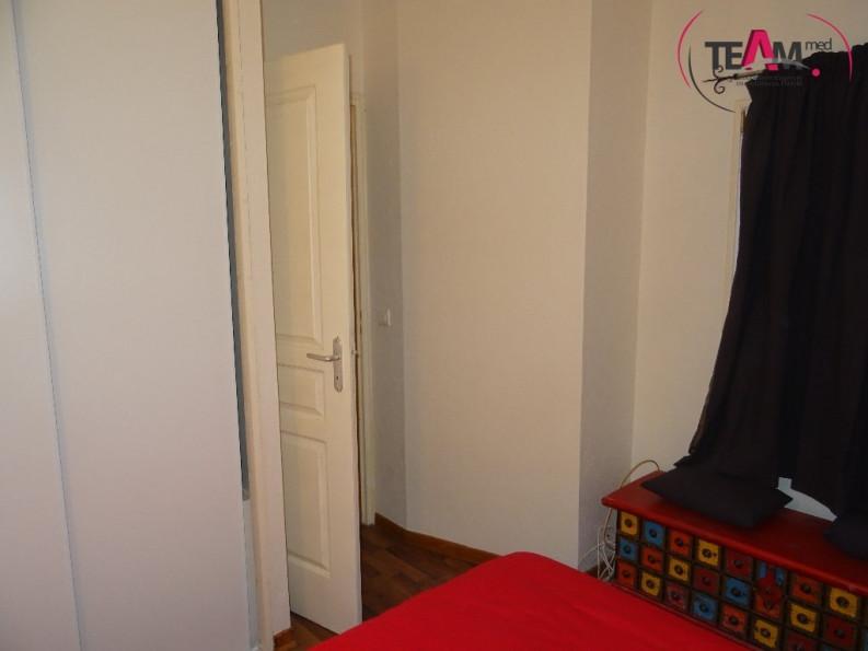 A vendre Sete 341772236 Agence banegas