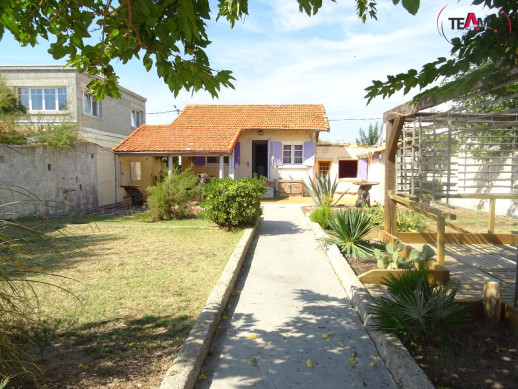 A vendre Frontignan 341772238 Agence couturier