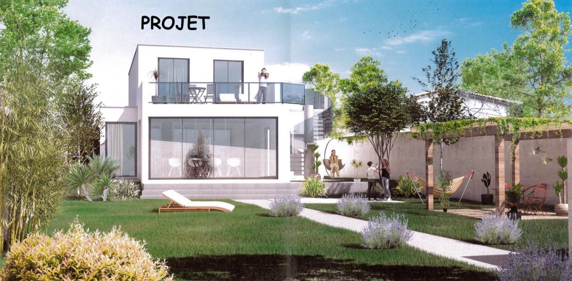 A vendre  Frontignan | Réf 341772238 - Agence amarine
