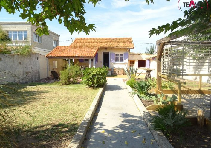 A vendre Maison de plage Frontignan | R�f 341772238 - Agence du levant