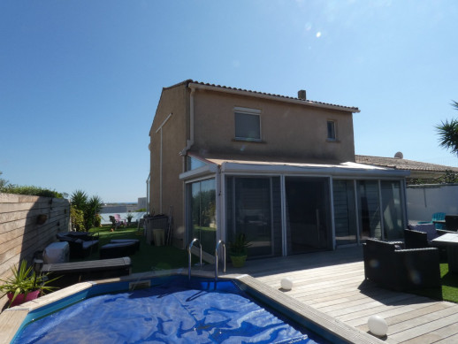 A vendre Frontignan 341772291 Agence couturier