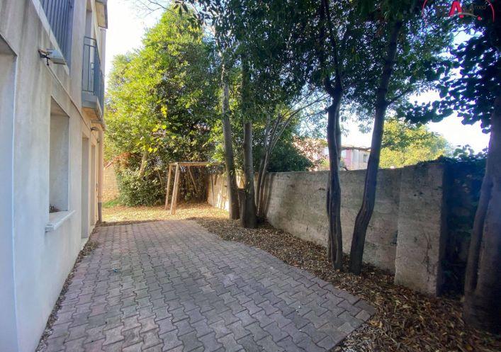 A louer Appartement en rez de jardin Frontignan   Réf 341772302 - Team méditerranée