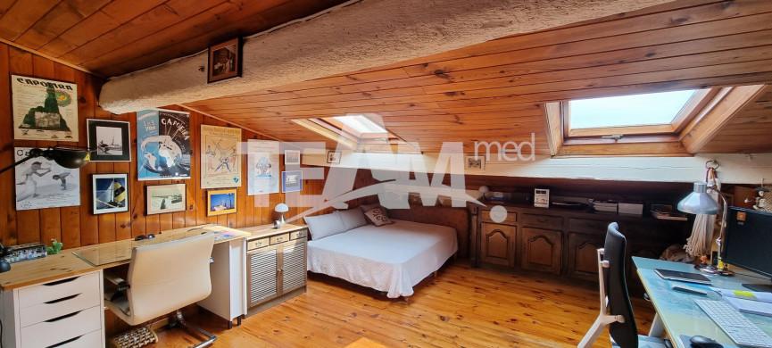 A vendre  Sete | Réf 341772309 - Open immobilier