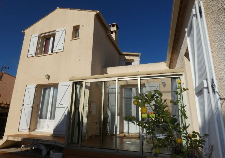 A vendre Maison Frontignan | R�f 341772334 - Open immobilier