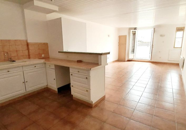 A vendre Appartement Sete | R�f 341772337 - Agence du levant