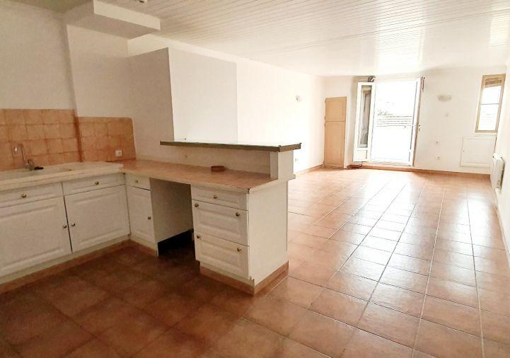 A vendre Appartement Sete | R�f 341772337 - Agence couturier
