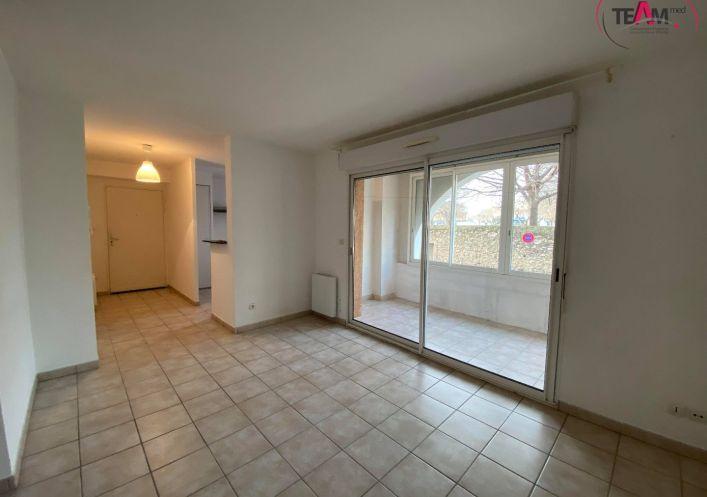 A louer Appartement Frontignan   Réf 341772340 - Team méditerranée