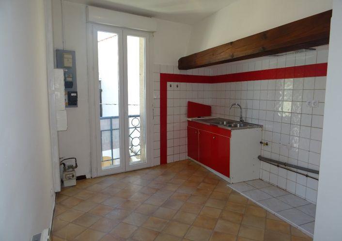 A vendre Maison de ville La Peyrade | R�f 341772347 - Agence du levant
