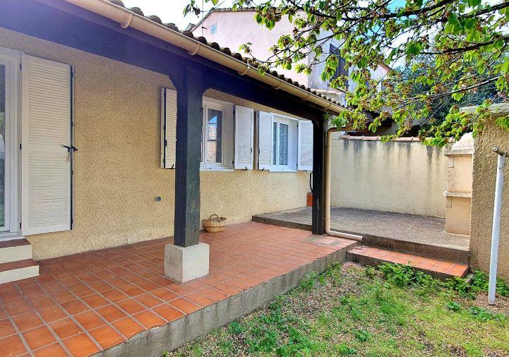 A vendre Maison La Peyrade   R�f 341772361 - Agence banegas