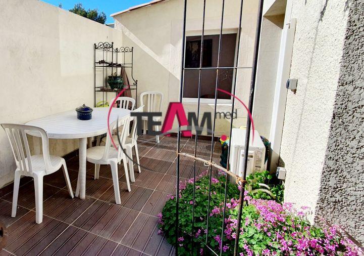 A vendre Appartement Sete | R�f 341772364 - Agence couturier