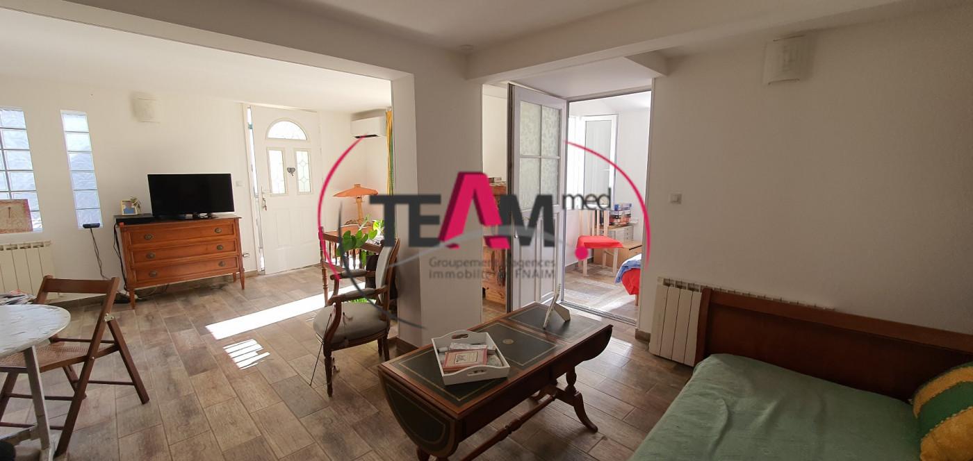 A vendre  Sete   Réf 341772364 - Agence du levant