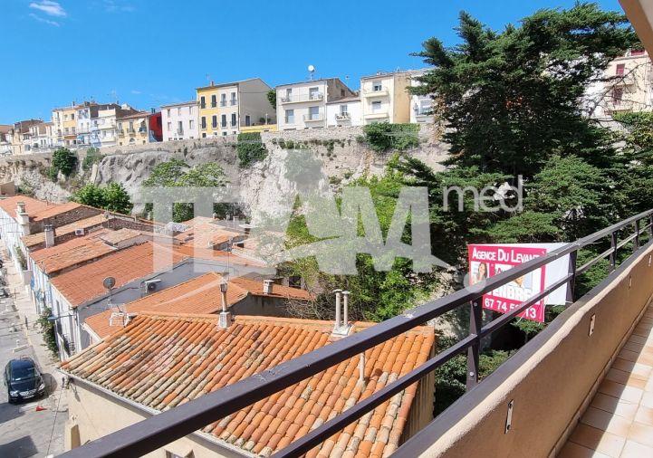 A vendre Appartement Sete   R�f 341772373 - Agence banegas