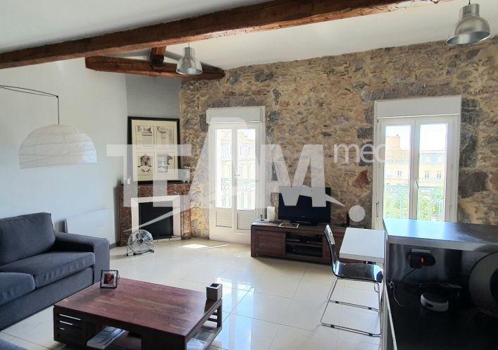 A vendre Appartement Sete | Réf 341772374 - Agence amarine