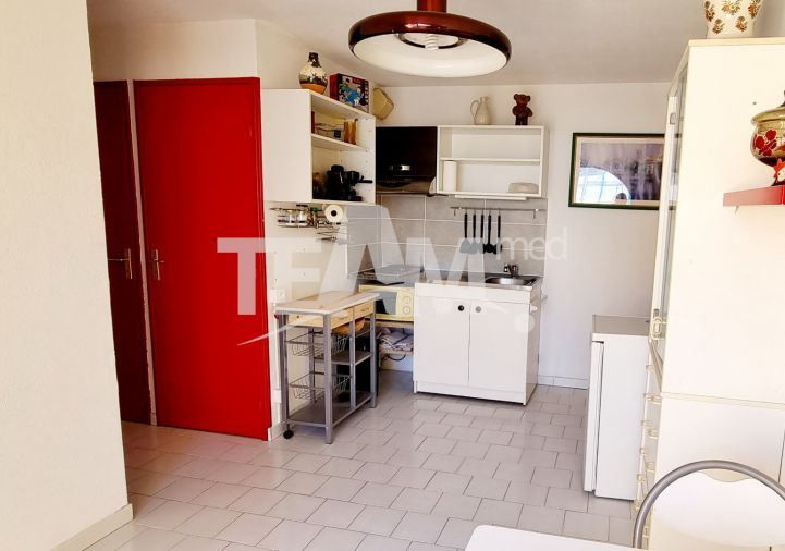 A vendre Appartement Sete | R�f 341772383 - Agence banegas