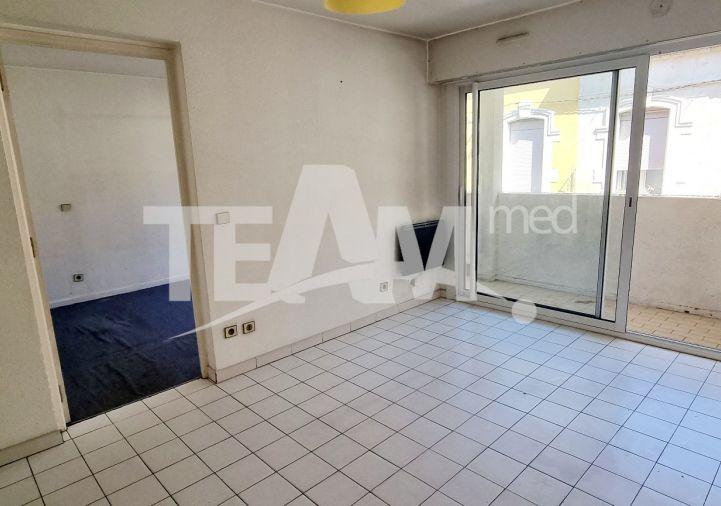 A vendre Appartement Sete | R�f 341772401 - Agence banegas