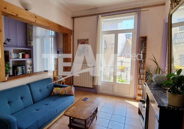 A vendre Appartement Sete | Réf 341772406 - Agence amarine