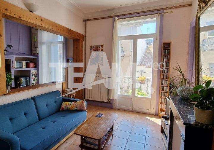 A vendre Appartement Sete | R�f 341772406 - Agence banegas