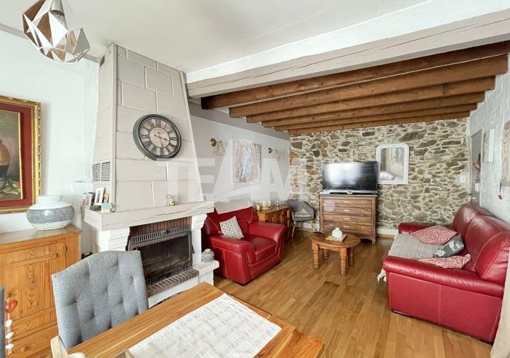 A vendre Maison de ville Sete | R�f 341772409 - Agence banegas