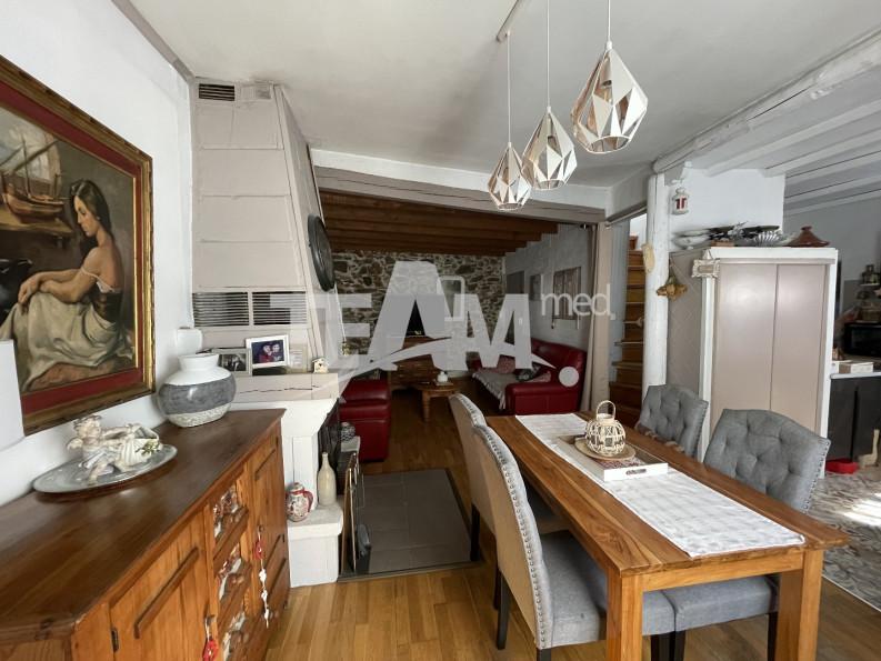 A vendre  Sete   Réf 341772409 - Agence banegas