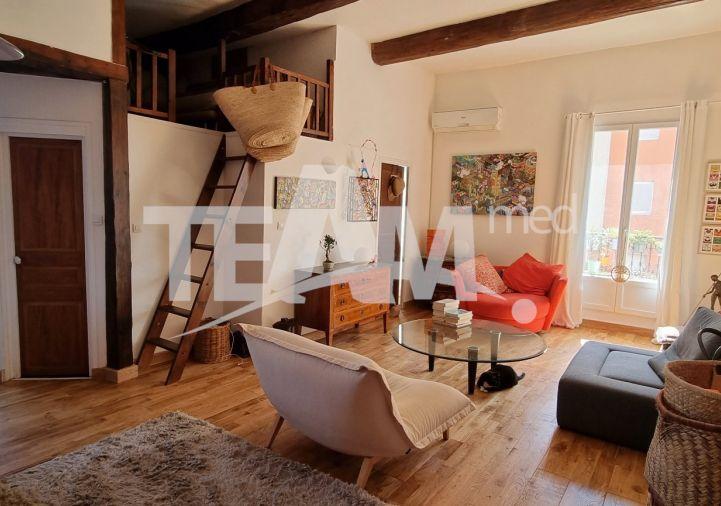 A vendre Appartement Sete | R�f 341772412 - Open immobilier