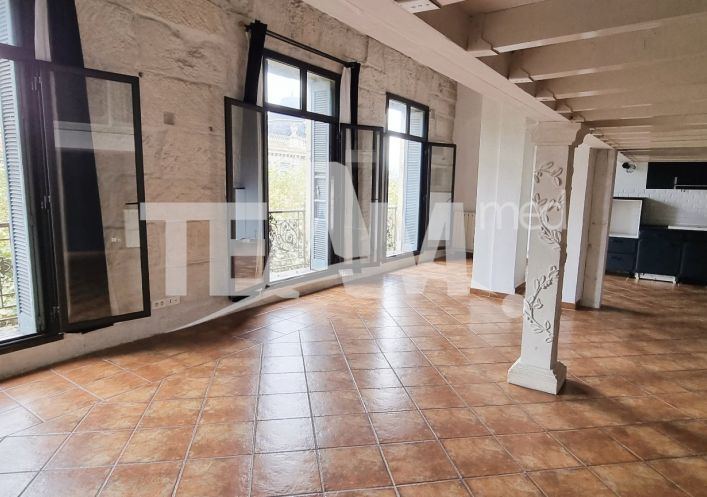 A vendre Appartement Sete | Réf 341772414 - Agence amarine