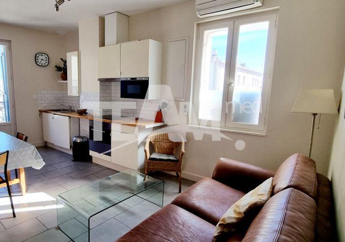 A vendre Appartement Sete | Réf 341772422 - Team méditerranée