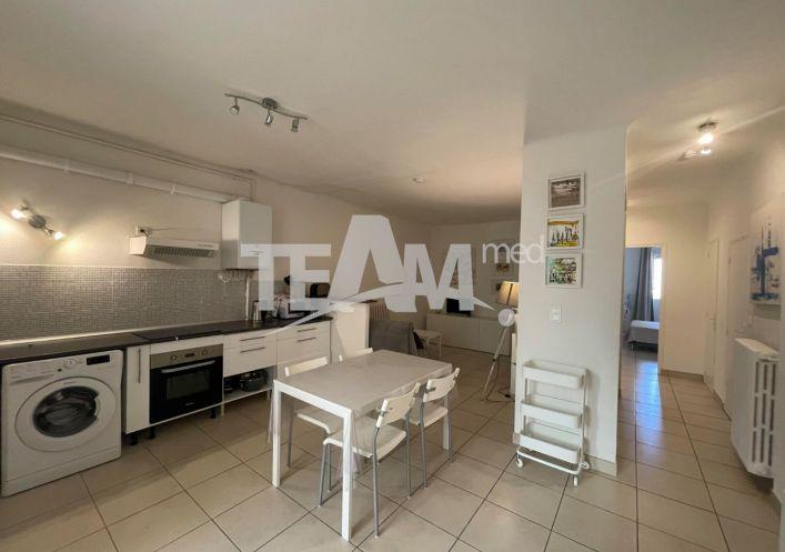 A louer Appartement Sete | Réf 341772423 - Team méditerranée