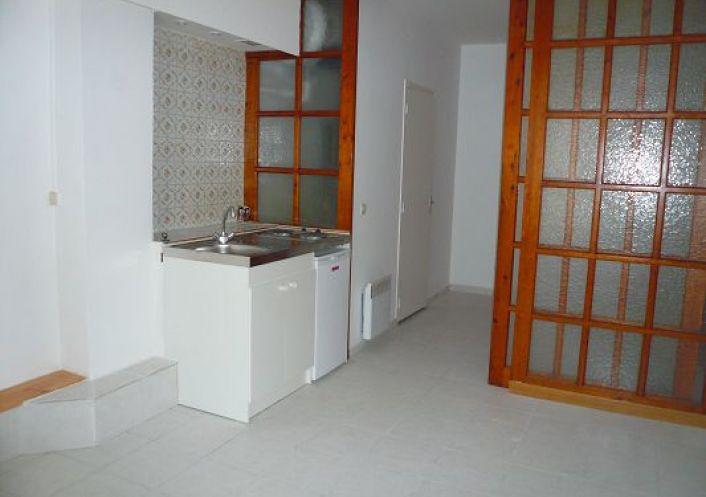 A louer Appartement Sete | Réf 34177390 - Agence du levant