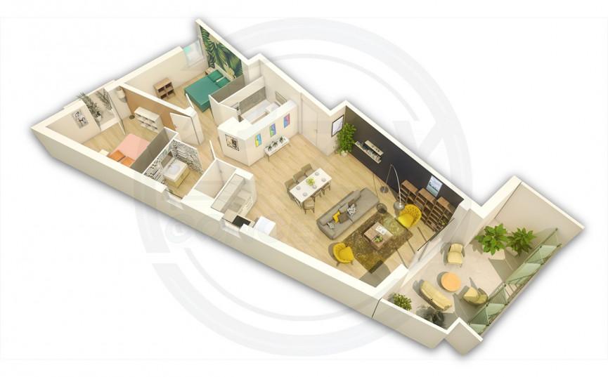 A vendre Sete 341791642 Agence banegas