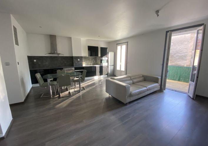 A vendre Appartement Sete | Réf 341791750 - Agence amarine