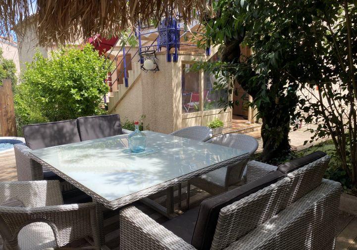 A vendre Maison Sete   R�f 341791779 - Agence banegas